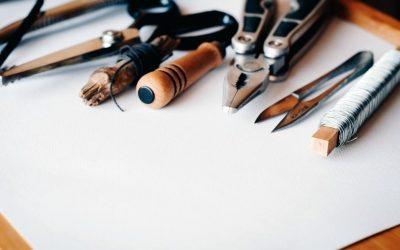 Les bons outils pour la création de votre site internet.