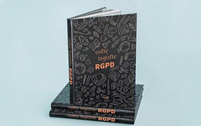 Comment rédiger rapidement son registre RGPD (facile, je le donne)