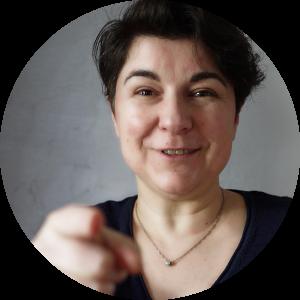 Anne Burtin à votre écoute - marketing et communication