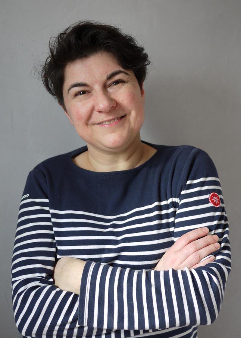 Anne Burtin accompagne les entrepreneurs à booster leur business