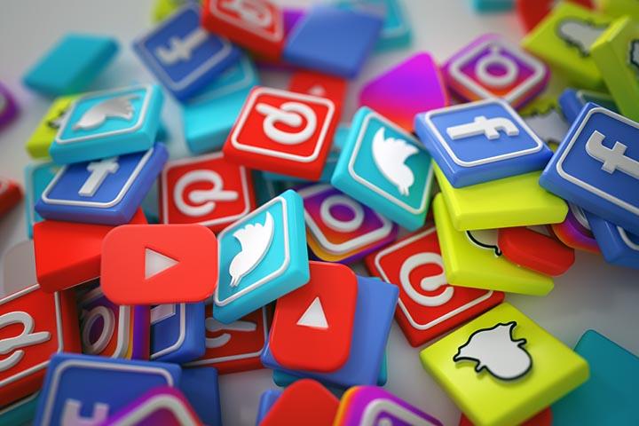 Quel réseau social choisir pour votre business : Facebook, Twitter, YouTube, Instagram, Pinterest, TikTok ou LinkedIn ?