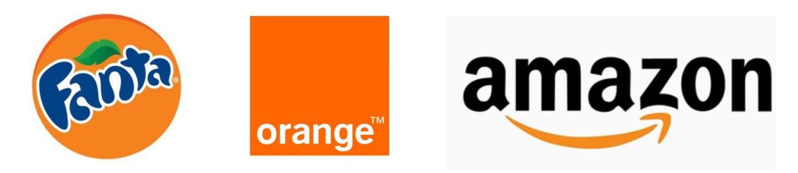Comment utiliser le pouvoir des couleurs : orange