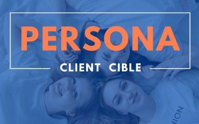 À quoi sert le Persona en marketing, ce fameux client cible ?