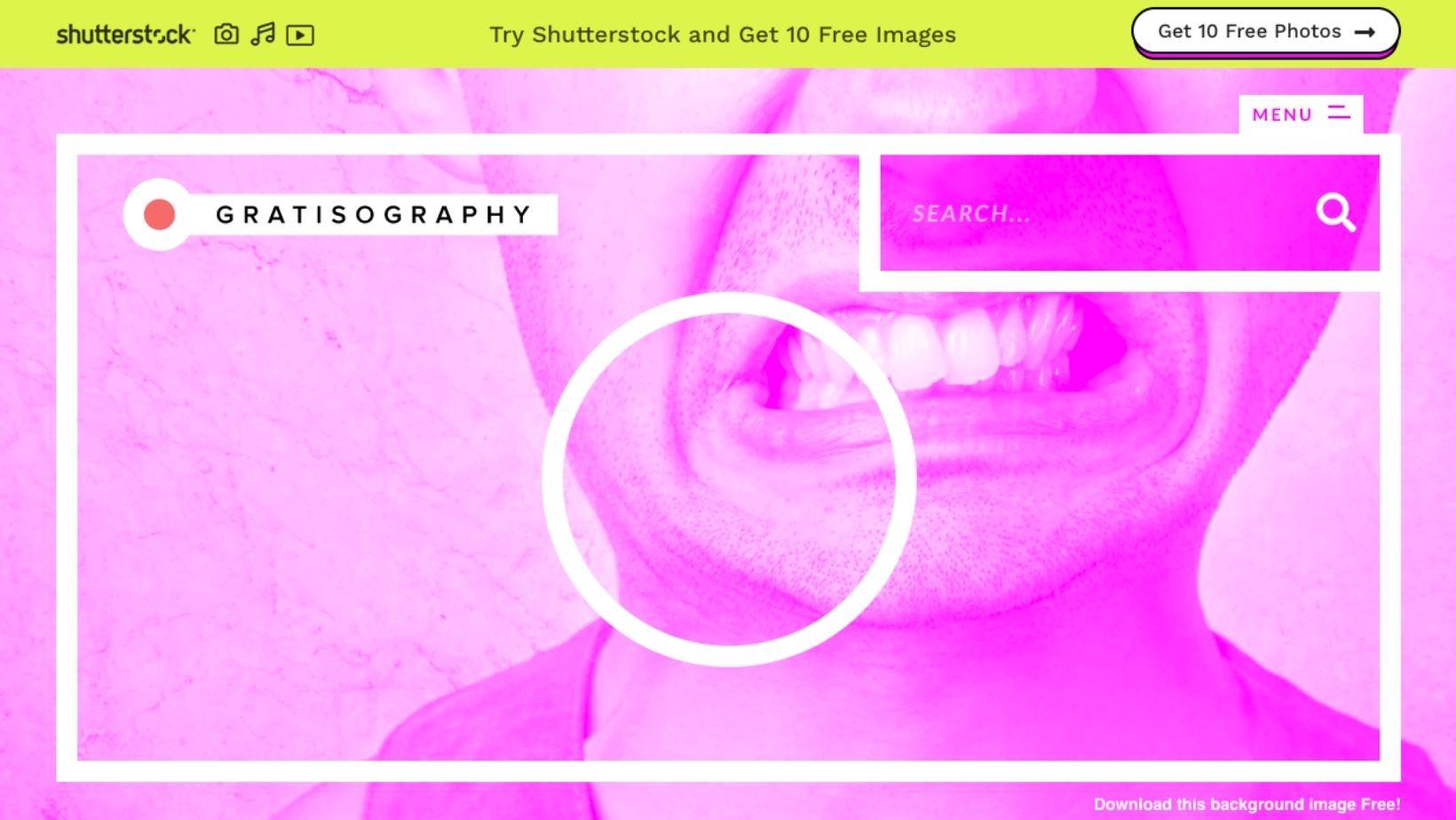 Ou trouver des images libres de droits sur internet - gratisography