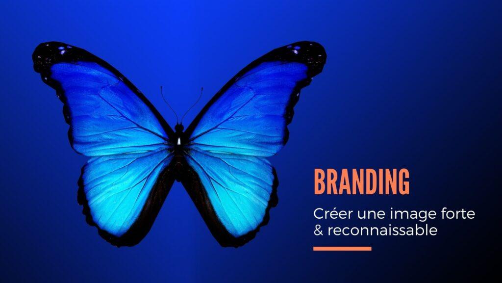 Growth marketing pour petites structures : une histoire de branding